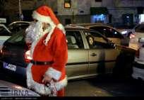 Iran Christmas Shopping 2015 - 02
