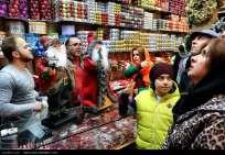 Iran Christmas Shopping 2015 - 03