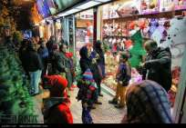 Iran Christmas Shopping 2015 - 04