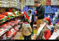 Iran Christmas Shopping 2015 - 08
