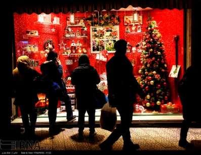 Iran Christmas Shopping 2015 - 11