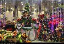 Iran Christmas Shopping 2015 - 13