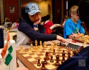 World Youth and Cadets Championship 2015 in Greece 18 - Mahdian Anousha