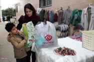 Walls of Kindness in Iran - 12 - Amol in Mazandaran Province