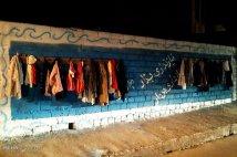 Walls of Kindness in Iran - 13 - Mianeh in East Azerbaijan Province
