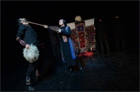 34th Fajr International Theater Festival in Iran - 00