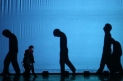 34th Fajr International Theater Festival in Iran - The Shadow Game - Japan