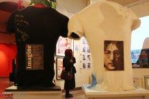 8th Fajr International Festival of Visual Arts in Iran - 04 - (Photo Maryam Kamyab - Mehr News)