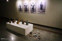 8th Fajr International Festival of Visual Arts in Iran - 06 - (Photo Maryam Kamyab - Mehr News)