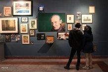8th Fajr International Festival of Visual Arts in Iran - 29 - (Photo Maryam Kamyab - Mehr News)