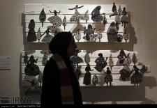 8th Fajr International Festival of Visual Arts in Iran - 46 - (Photo M. Mousavi - IRNA)