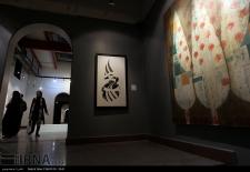 8th Fajr International Festival of Visual Arts in Iran - 51 - (Photo M. Mousavi - IRNA)