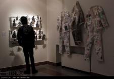 8th Fajr International Festival of Visual Arts in Iran - 52 - (Photo M. Mousavi - IRNA)