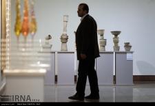 8th Fajr International Festival of Visual Arts in Iran - 56 - (Photo M. Mousavi - IRNA)