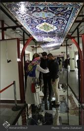 8th Fajr International Festival of Visual Arts in Iran - 94