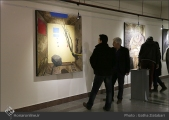 8th Fajr International Festival of Visual Arts in Iran - 95