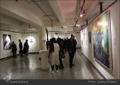 8th Fajr International Festival of Visual Arts in Iran - 96