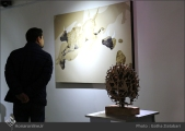 8th Fajr International Festival of Visual Arts in Iran - 97