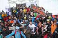 Golden Games at Tochal Interntional Ski Resort - Tehran, Iran - March 2016 - 17