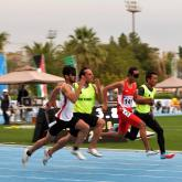 IPC Athletics Asia-Oceania Championships 2016 - Medal count 1st Iran, 2nd China, 3rd India - 08