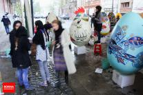 Tehran, Iran - Baharestan - Urban art event to welcome spring - 2016 (1394-1395) - 009