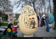 Tehran, Iran - Baharestan - Urban art event to welcome spring - 2016 (1394-1395) - 024