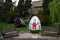 Tehran, Iran - Baharestan - Urban art event to welcome spring - 2016 (1394-1395) - 162