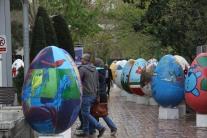 Tehran, Iran - Baharestan - Urban art event to welcome spring - 2016 (1394-1395) - 276