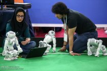 11th Robocup Iran Open, 2016 00