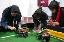11th Robocup Iran Open, 2016 02
