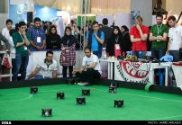 11th Robocup Iran Open, 2016 03