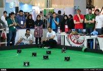 11th Robocup Iran Open, 2016 03