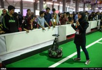 11th Robocup Iran Open, 2016 04