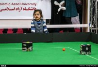 11th Robocup Iran Open, 2016 06