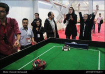 11th Robocup Iran Open, 2016 08