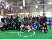 11th Robocup Iran Open, 2016 24