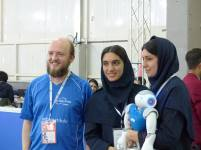 11th Robocup Iran Open, 2016 25