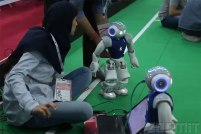 11th Robocup Iran Open, 2016 27