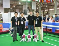 11th Robocup Iran Open, 2016 28