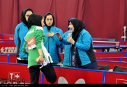 2016 World Team Table Tennis Championships - Iran - Gold medal in Third Division 03