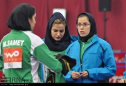 2016 World Team Table Tennis Championships - Iran - Gold medal in Third Division 08