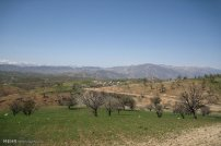 Chaharmahal and Bakhtiari, Iran - Ardal County - Beautiful nature in Landi Village 14