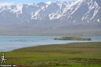 Chaharmahal and Bakhtiari, Iran - Ardal County - Beautiful nature in Landi Village 18