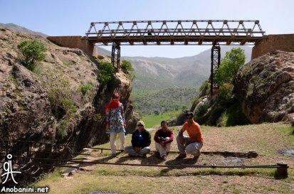 Chaharmahal and Bakhtiari, Iran - Ardal County - Beautiful nature in Landi Village 26