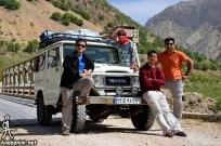 Chaharmahal and Bakhtiari, Iran - Ardal County - Beautiful nature in Landi Village 27
