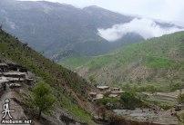 Chaharmahal and Bakhtiari, Iran - Ardal County - Beautiful nature in Landi Village 61