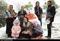 Hamedan, Iran - Sizdah Bedar 1395 (2016) 08