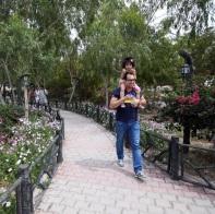 Hormozgan, Iran - Kish - Sizdah Bedar 1395 (2016) 02