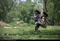 Kerman, Iran - Sizdah Bedar 1395 (2016) 09