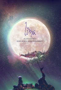 Lima - Animation short film by Vahid Jafari and Afshin Roshabakht - Iran - Poster